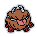 Chester emoji from official Klei Discord server
