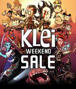 Klei Weekend Sale 2017