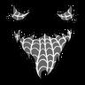 Silky Triumphant Beard Icon