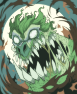 Art Stream 80 Horror Hound