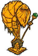 Ancient Mage Gemmed