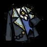 Aristocrat's Fine Overcoat Icon