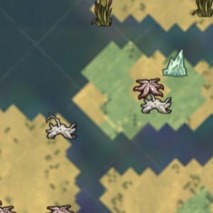 Lunar Archipelago