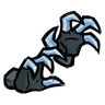 Icy Claws Icon