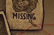 Woodie Missing Poster