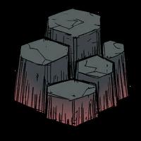 Basalt Eruption