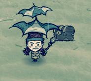 Dumbrellawigfrid