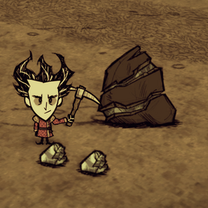 Moon Rock Don T Starve Wiki Fandom