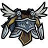 Winged Armor Icon