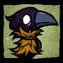 Crow Kid Profile Icon