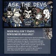 Don't Starve Newhome Ask The Devs1