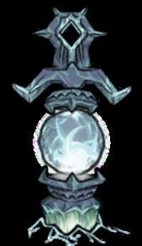 Altar Celestial (Celestial Altar)