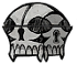 Skull Chest