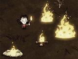 Fogo (Fire)