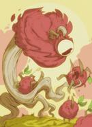 Art Stream 61 Poison Birchnut