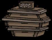 Bee Box Idle