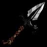 Nordic Battle Spear Icon