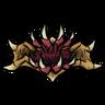 Snaggletooth Wormhole Icon