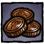 Three Pennies Profile Icon