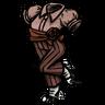 Coral Rose Slacks Icon