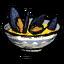 Bouillabaisse de mejillón