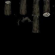 Quagmire tentacle root texture