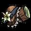 Bonny Headlamp - Miner Hat Icon