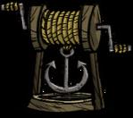 Built Anchor Kit