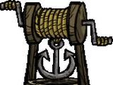 Kit de Ancoragem (Anchor Kit)