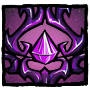 Enchanted Crystal Profile Icon