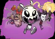 Klei Games Logo
