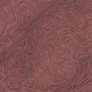 Red Fungus Turf Texture