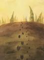 Wortox Animated Short Background