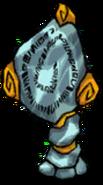 Ancient Lunarune Stone 3