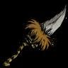 Bumble Spear Icon