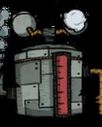 Ice Flingomatic Build