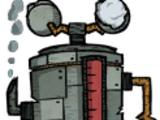 雪球發射機
