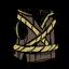 Armadura de Madeira (Log Suit)