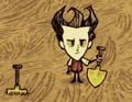 Wilson Golden Shovel