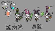 RWP 279 Wes Balloon Items Concept Art