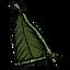 Thatch Sail