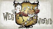 Wes Wigfrid