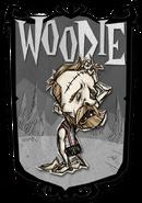 Wooooodie
