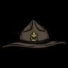 Pine Leader Hat Icon
