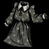 Woeful Dress Icon