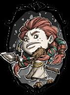 Wigfrid Merrymaker Portrait