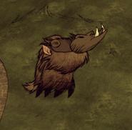 Varg Howl