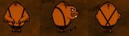 Don't Starve:WoodieBeaver Slurper Bug All