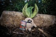 Mandrake Plush