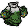 Ugly Treeguard Sweater Icon